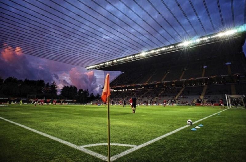 Wolverhampton faz queixa na UEFA do jogo contra o Braga por razões de segurança