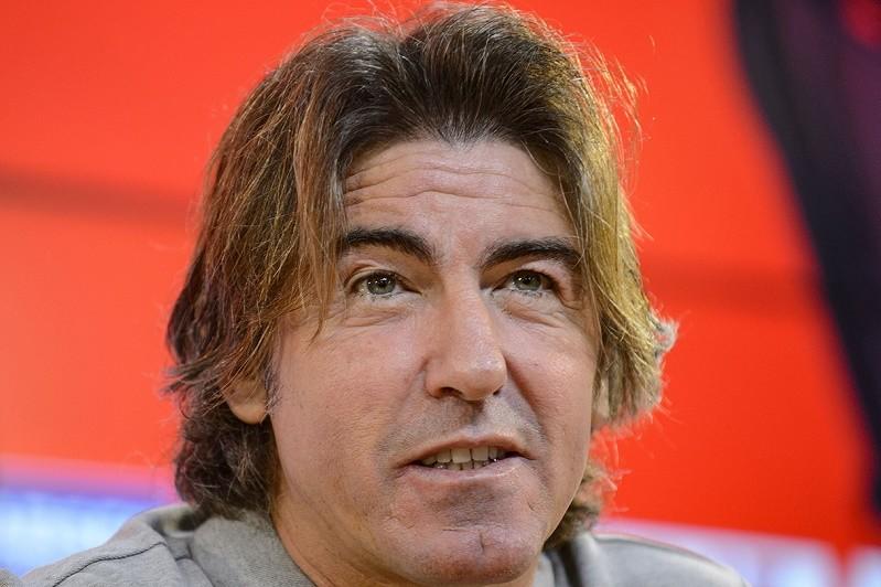 Sá Pinto quer manter dinâmica positiva frente ao Desportivo das Aves