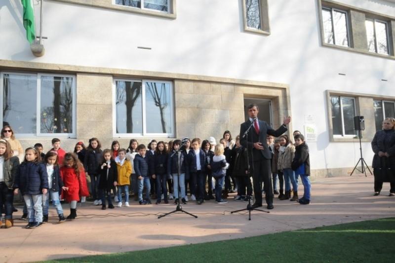 Riba de Ave reclama respostas do ensino público até ao 12.º ano na vila