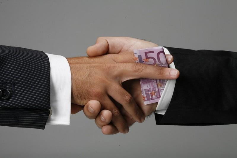 Corrupção: Em Portugal só existem megaprocessos porque existe megacorrupção - Transparência e Integridade
