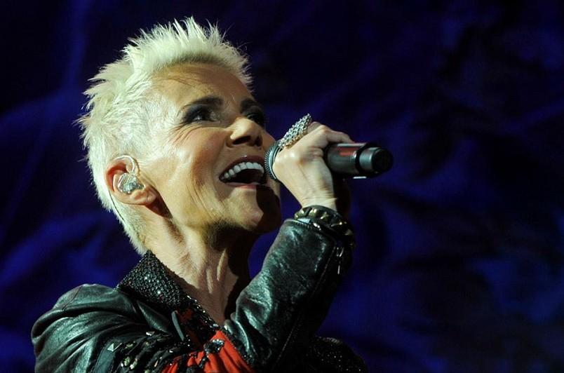 Morreu a cantora sueca Marie Fredriksson vocalista dos Roxette