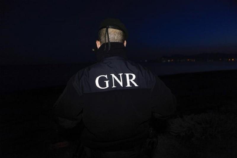 GNR deteve sete suspeitos de tráfico de droga em Guimarães