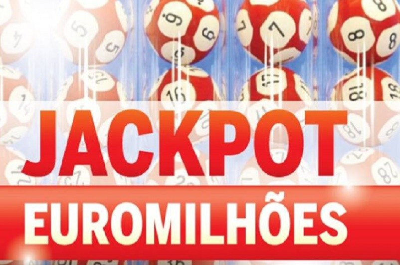 Jackpot' de 37 milhões de euros no próximo sorteio do Euromilhões