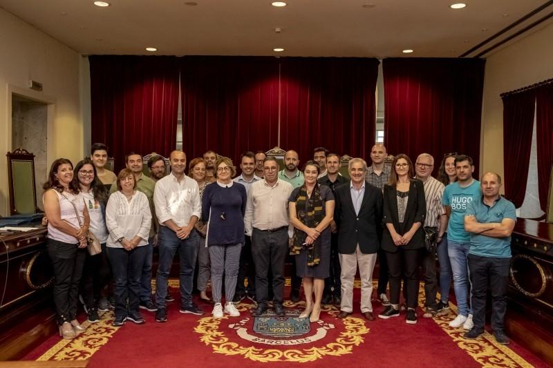 Câmara investe 112 mil euros em protocolos com associações culturais