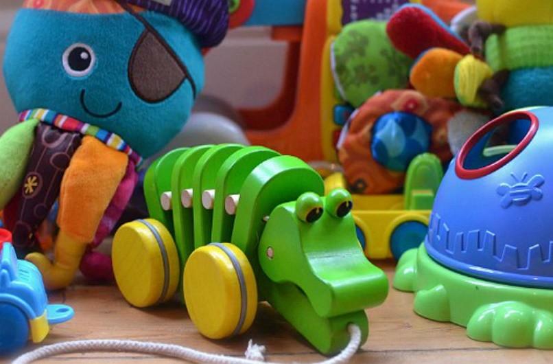 Campanha de recolha da UMinho bate recorde e arrecada mais de 8 mil brinquedos