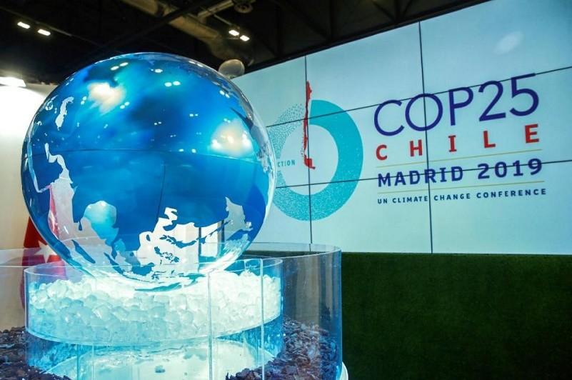 COP25: Cimeira do clima chega a acordo em Madrid