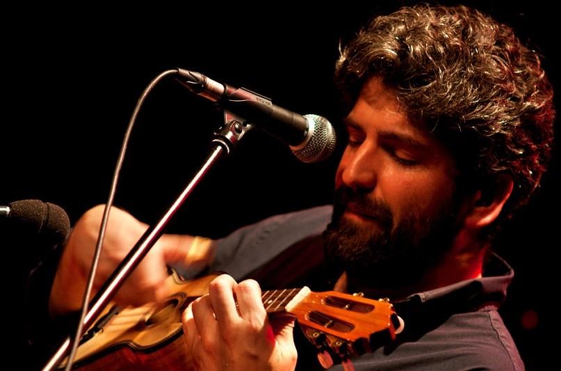 Daniel Pereira Cristo reinterpreta folclore de Viana do Castelo