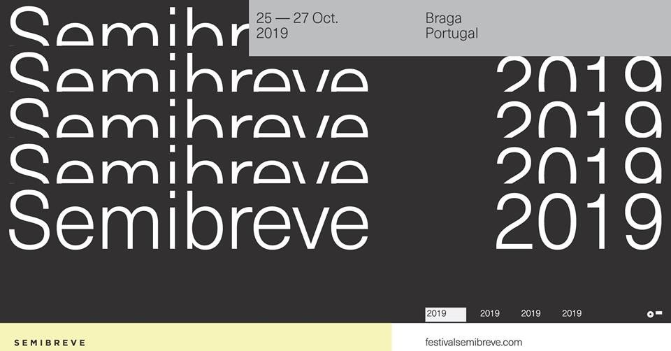 Festival Semibreve completa cartaz de música eletrónica e arte digital
