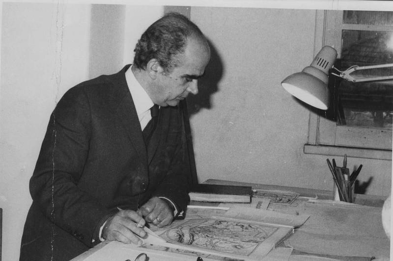 Casa em Guimarães com marca e memórias de Fernando Távora vai ser classificada