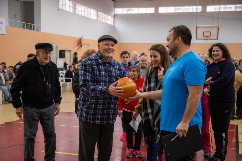 Póvoa de Lanhoso: Olimpíadas Seniores testaram precisão, destreza e agilidade