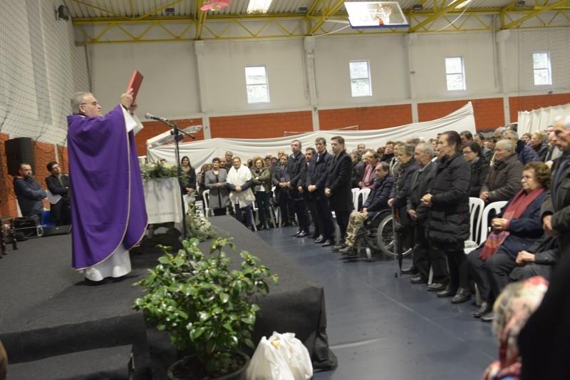 Convívio natalício junta 800 seniores em Celorico de Basto