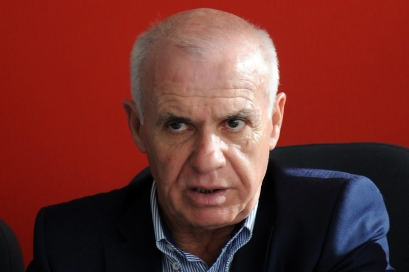 Joaquim Barreto é o primeiro indicado pelo PS Braga para a Assembleia da República