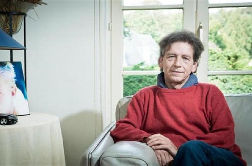 Morreu o cantor belga Art Sullivan aos 69 anos