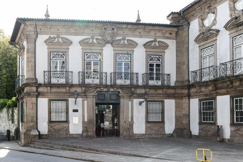 Biscainhos e Museu D. Diogo de Sousa com mais visitas
