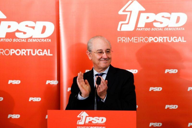 PSD - Rio diz que excedente orçamental é atingido à custa de uma carga fiscal brutal