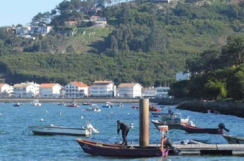 Homem de 60 anos desaparecido ao largo de Viana do Castelo