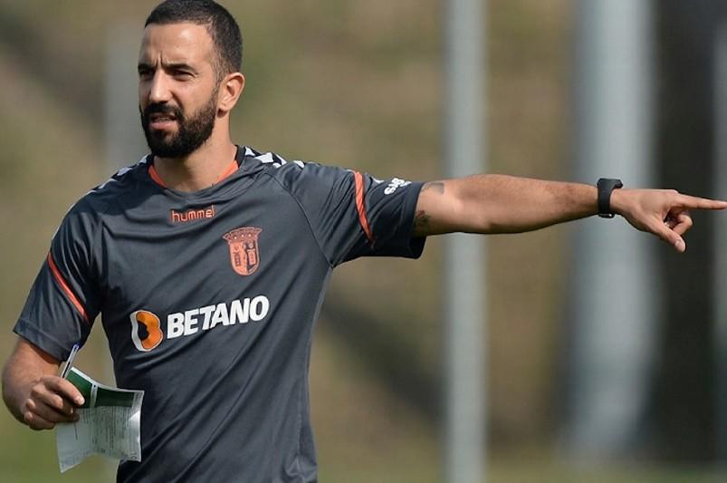 Sporting anuncia acordo com Braga para pagamento de Rúben Amorim