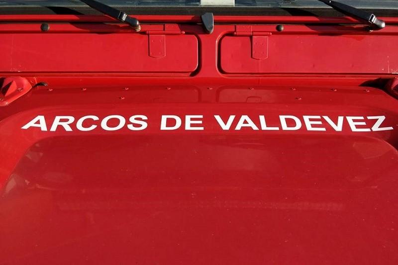 Incêndio em oficina de motos em Arcos de Valdevez faz um morto