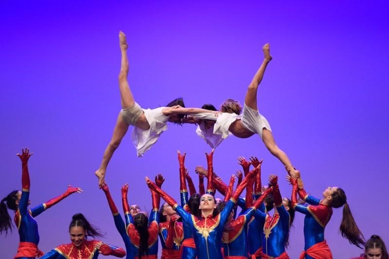 Depois do sucesso, Braga volta a ser capital mundial da dança em 2022