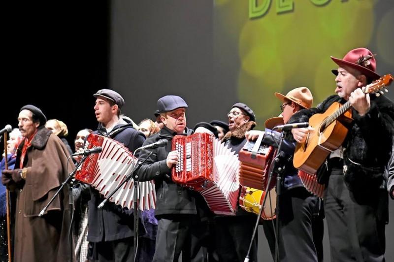 Grupos mantêm a tradição e brindam todos os bracarenses com Reisadas