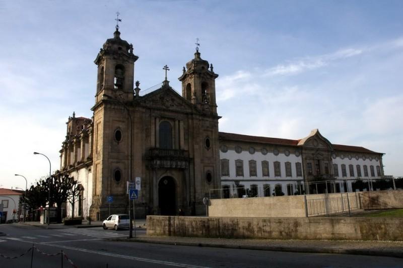 Igreja do Pópulo vai sofrer obras no valor de um milhão de euros