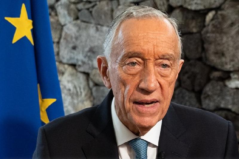 Covid-19: Presidente da República favorável a prolongamento do 'lay-off'