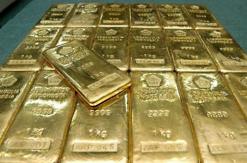 EUA/Irão: Ouro negoceia em máximos de seis anos