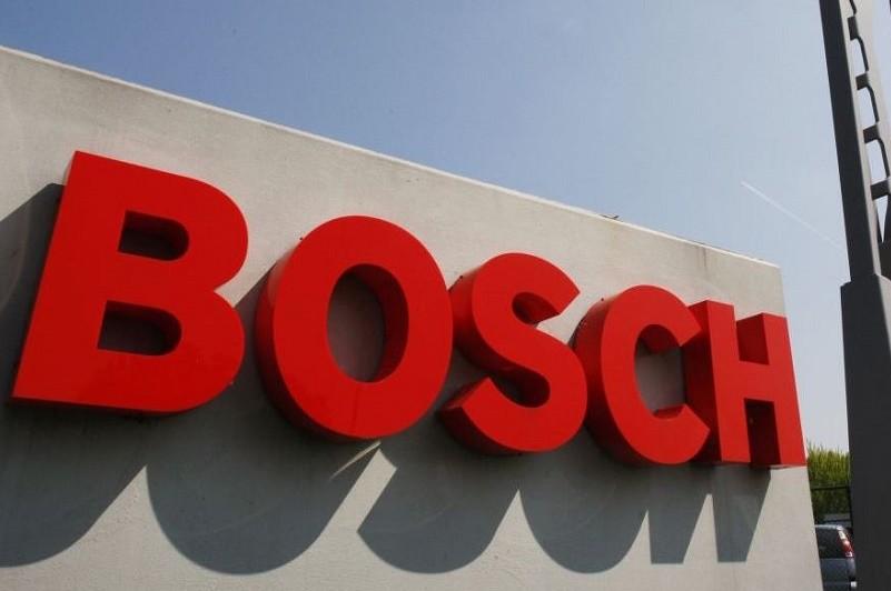 Grupo Bosch e Universidade do Minho com projeto de I&D de 26,3 ME