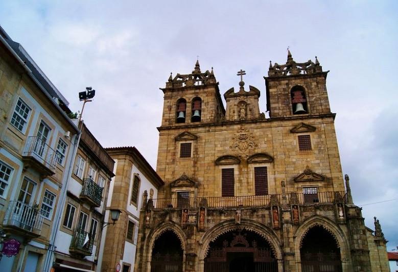 Arquidiocese de Braga investe 700 mil euros em novos espaços literários e culturais