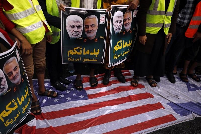 Líder da Guarda Revolucionária do Irão ameaça