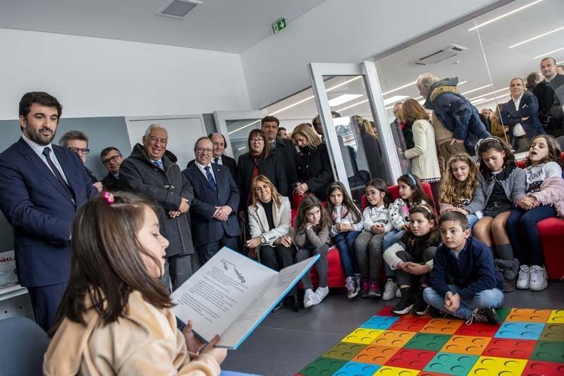 Câmara de Fafe reclama mais 1,5 milhões para pavilhões das escolas