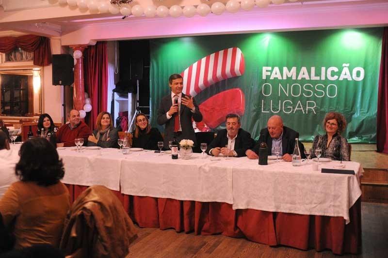 Paulo Cunha: Cumprimos bem a nossa missão
