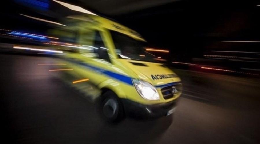 Um morto e quatro feridos em Valença após atropelamento em festa