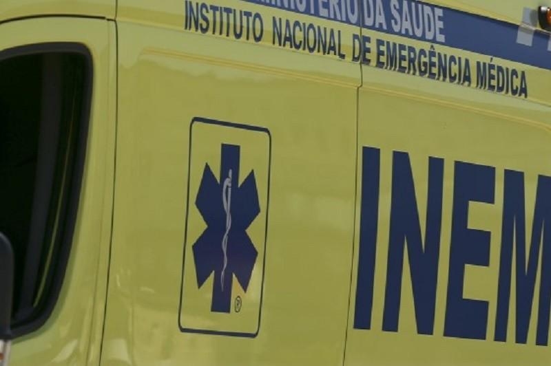 Homem morreu de paragem cardiorrespiratória quando agredia mulher em Vila do Conde