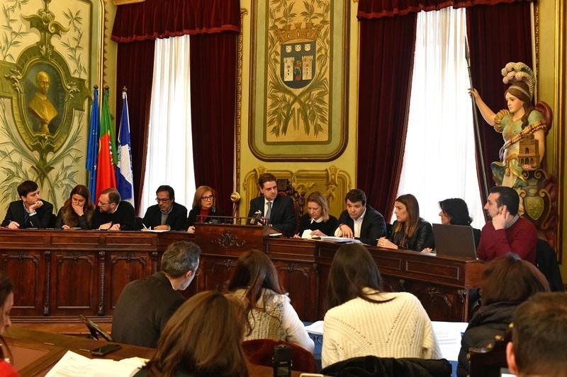 Câmara Municipal de Braga aprova nova proposta de alienar a Confiança
