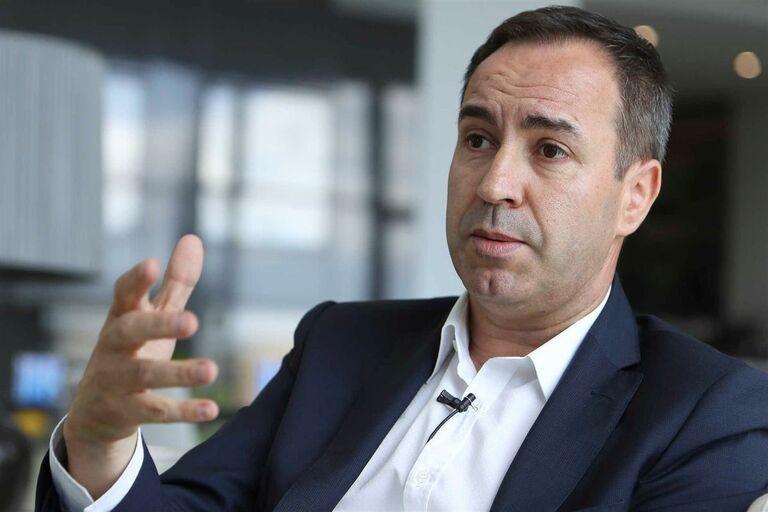 António Salvador espera que Braga não venda mais jogadores além de Dyego Sousa
