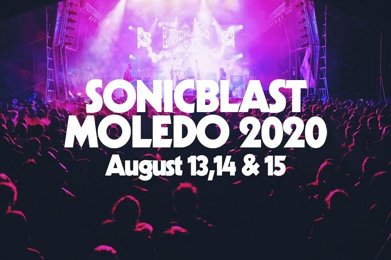 Festival Sonic Blast muda de localização após queixas de moradores de Moledo