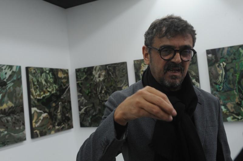 Conspiração da Arte inaugura ano de luxo na programação da zet gallery
