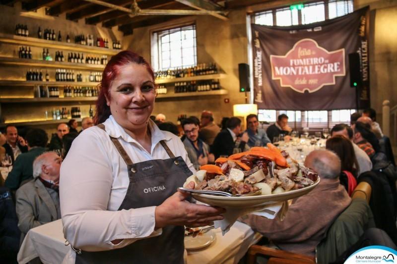 Fumeiro de Montalegre quer dar o salto para hotéis e restaurantes