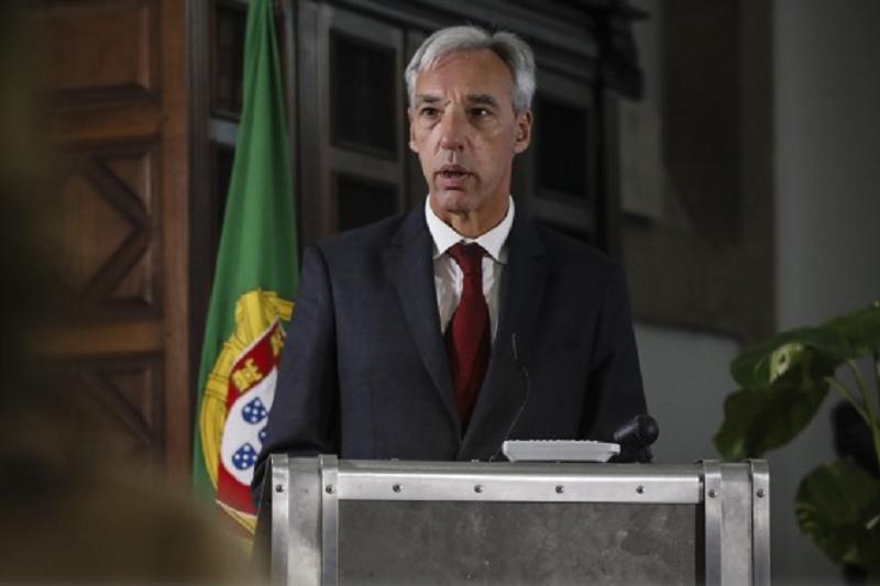 Ministro da Defesa hoje e segunda-feira no Mali para visita às tropas portuguesas
