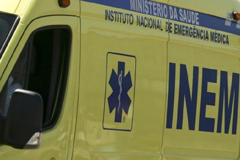 Aluno esfaqueado por colega junto a escola secundária em Braga