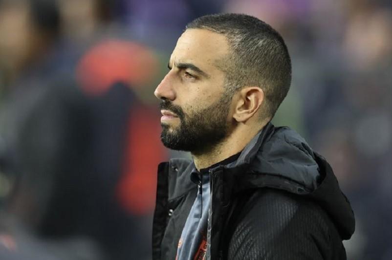 Taça da Liga: Murilo chamado no Sporting de Braga, Palhinha de fora
