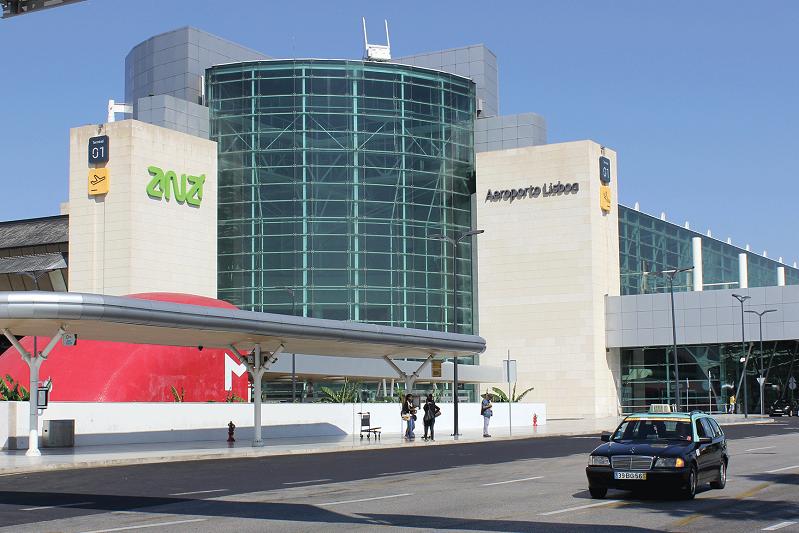 PSP não recebeu pedido de autorização para vigílias do Movimento Zero nos aeroportos