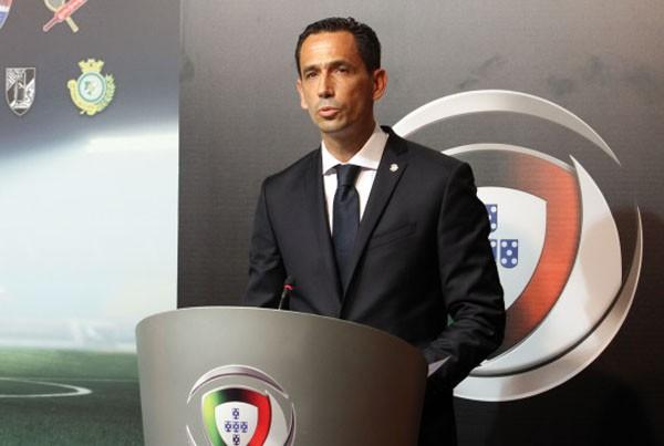 Direção da Liga de clubes toma posse no Porto