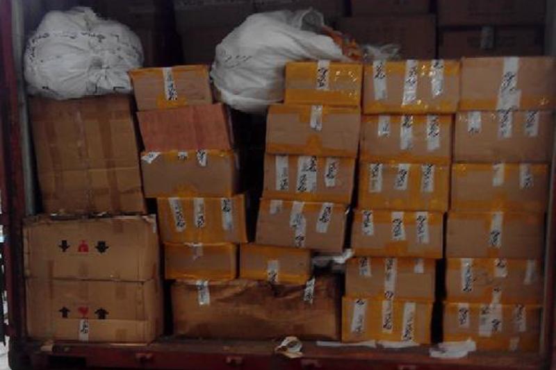 ASAE apreende artigos contrafeitos avaliados em 4,7 ME em Barcelos e Famalicão