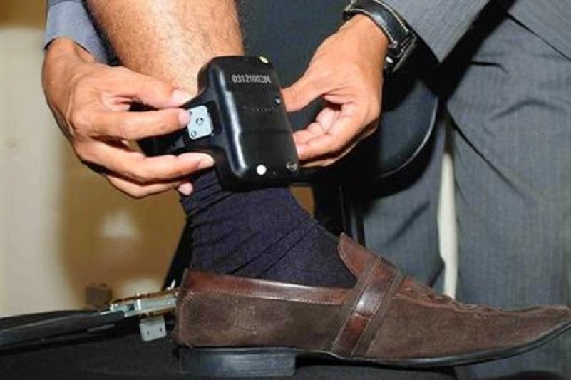 BARCELOS: Pulseira eletrónica para suspeito de agredir e ameaçar o pai