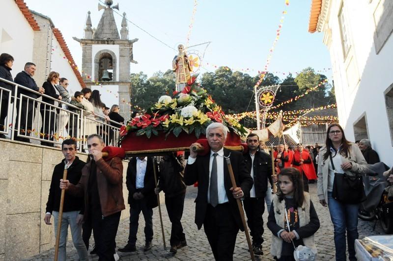 Penso S. Vicente celebra padroeiro este fim-de-semana