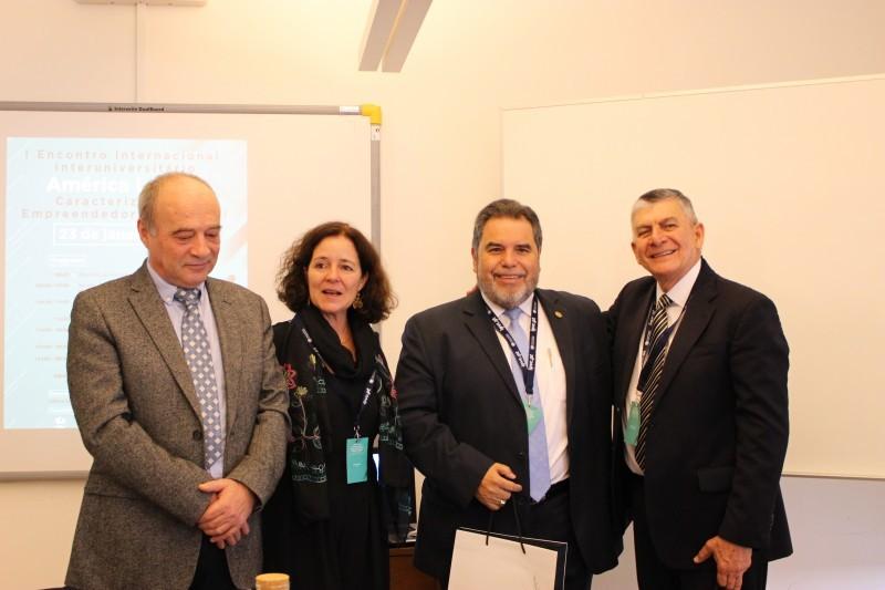 IPVC e América Latina investem 3,5 ME em cooperação académica