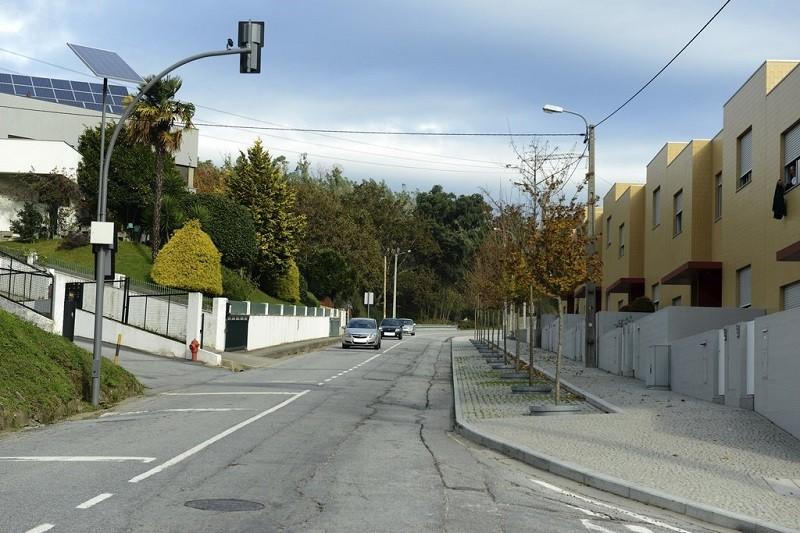Câmara de Guimarães investe 3 ME em estrada que liga três freguesias