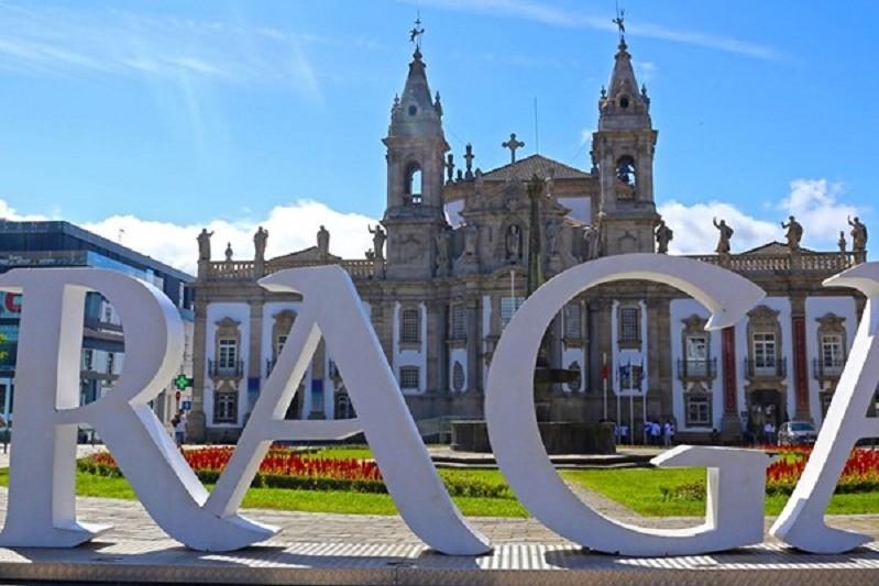 Câmara de Braga começa em março a cobrar taxa de 1.5 euros por dormida